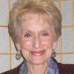 Shirley Romaine